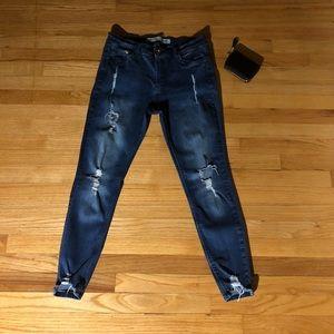 D& CO Jeans
